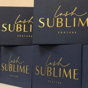 Student Kit Classic Fundamentals – Lash Sublime