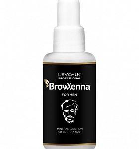 Brow Henna / BrowXenna Aqua Mineral for Men
