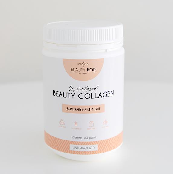 Beauty Bod Beauty Collagen