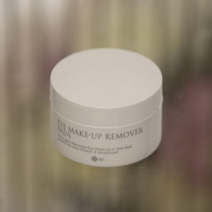 Eye Make-up Remover Wipes – Blink