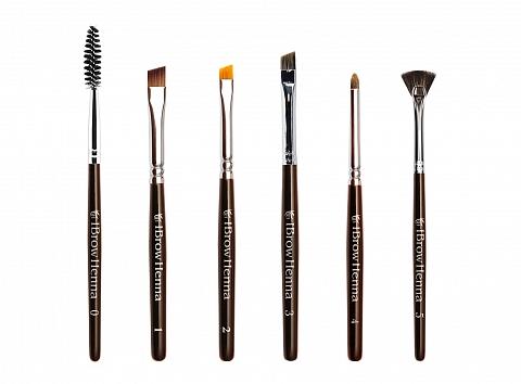 Brow Henna / BrowXenna Brush #0