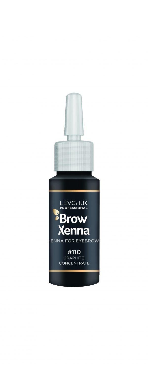 A Brow Henna Powders / BrowXenna Vial 10grams 12 colours to choose