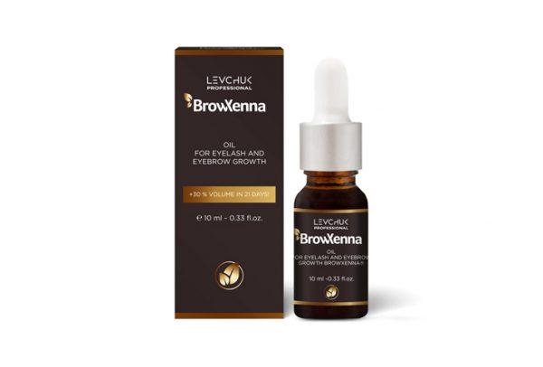 Brow Henna / BrowXenna Oil x 6 – Irina Levchuk