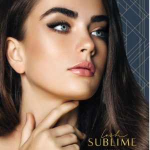 Poster – Lash Sublime Promotional Poster