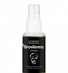 Brow Henna / BrowXenna Two Phase Tonic for Men 50ml
