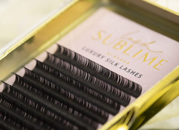 Lash Sublime