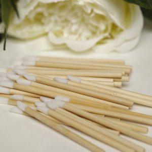 Bamboo Lip Wands