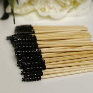 Bamboo Mascara Wands