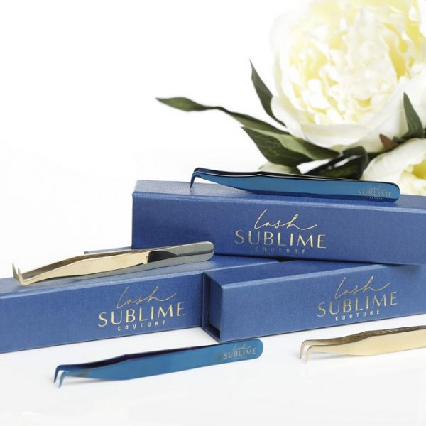 Tweezer Sublime Dream – Hand Tested – Blue or Gold