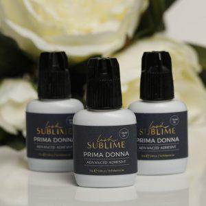 Adhesive – Prima Donna Advanced 10ml
