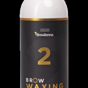 Pre Wax Oil – BrowXenna