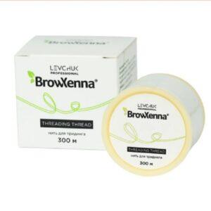 Brow Thread – BrowXenna